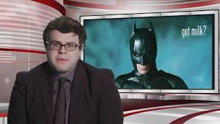 Batman Unmasked: Gotham News Special Report