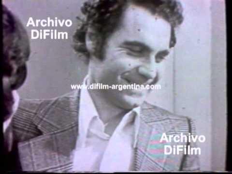 DiFilm - Publicidad Vino Crespi con Hugo Arana (1971)