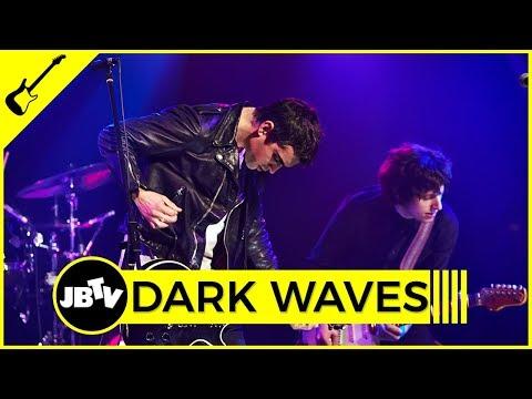 Dark Waves - Diamonds In The Dark  | Live @ JBTV