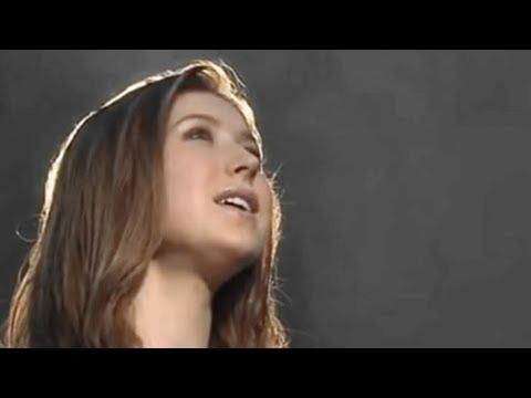 Hayley Westenra  Abide With Me 【HD】