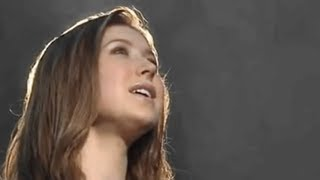 Hayley Westenra - Abide With Me 【HD】
