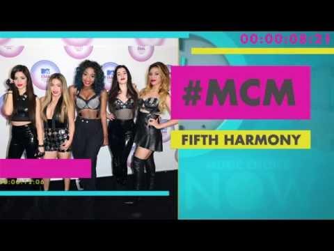 FIfth Harmony Reveals Their Man Crush Monday Picks Mp3