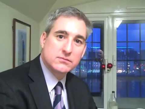 Greg Mulholland MP on portfolio careers