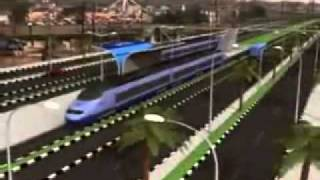 Lagos Light Rail (2)
