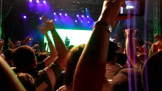 A Tribe Called Quest - Intro / Steve Biko (Stir It Up) (Live @ Rock the Bells, New York) 8/28/10
