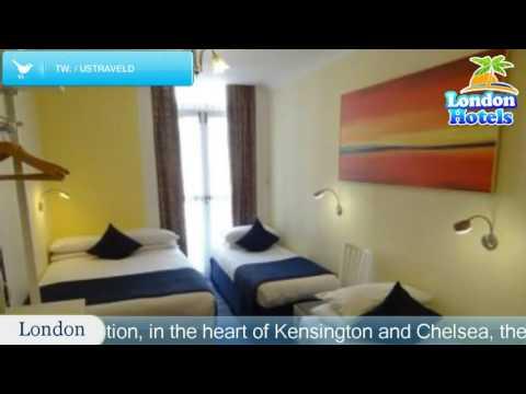 Manor Hotel - London Hotels, UK