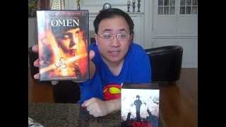 The Omen Collection DVD Set