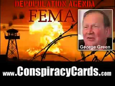 FEMA CAMPS They're planning to kill everyone and heres how WAKE UP!
