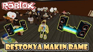 """""""THE #2 of THE Roblox Restaurant Tycoon"""