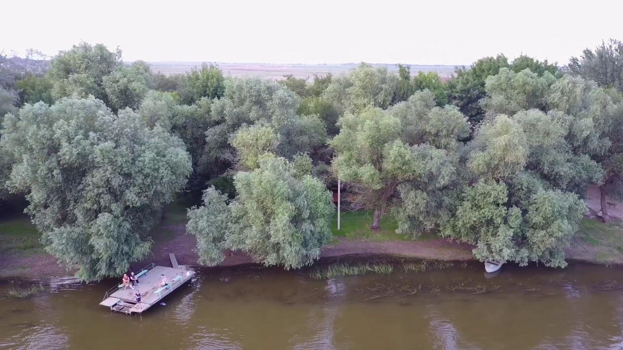 База отдыха Пеликан, Астрахань, Камызякский район, Иванчуг