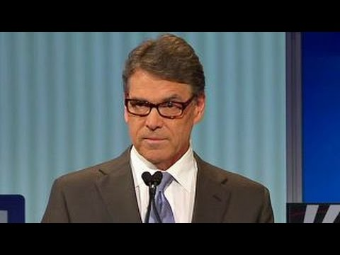 How would Rick Perry disarm Iran? | Fox News Republican Debate