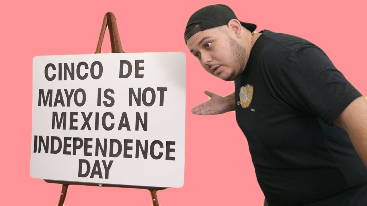 What exactly is Cinco de Mayo?