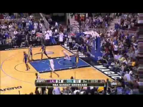 Marcin Gortat Polish Hammer 2010 Mix Orlando Magic