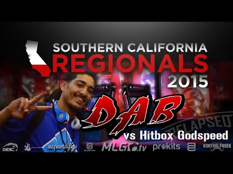 #SCR2015 @Rx_DAB vs Hitbox Godspeed