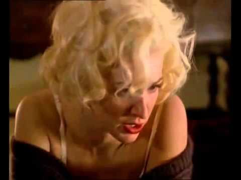 Jensen Ackles - Blonde (2001)