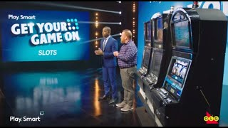 Learn how to play Slots with PlaySmart