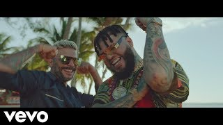 Download lagu Pedro Capó, Farruko - Calma (Remix - Official Video)