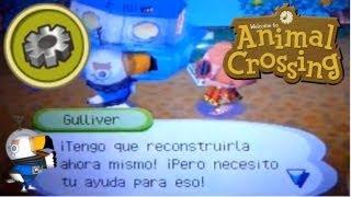 Gulliver en mi Pueblo - TRUCOS PARA PRINCIPIANTES ACWW