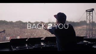 Смотреть клип Zatox - Back To You