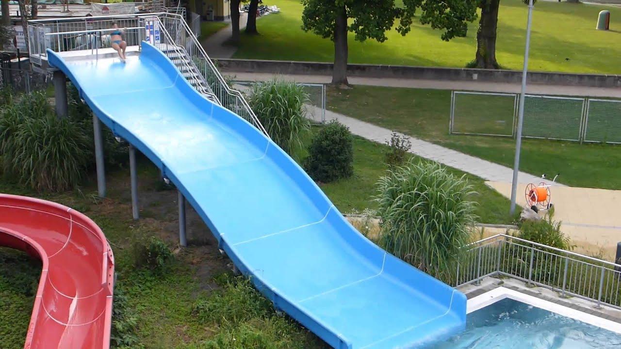 Schwimmbad Durlach