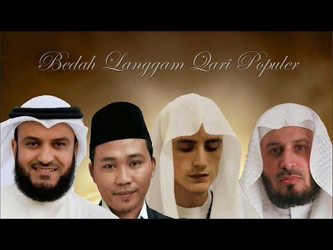 BLQP-002  UstadzKris Mengajarkan Cara Menirukan Al Fatihah Saad Al Ghamidi Sahabat Yusuf Mansur (HD)