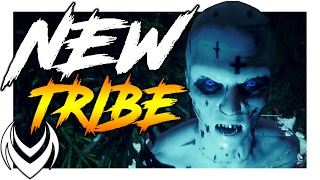 The Forest | NEW TRIBE | Big Update V0.54