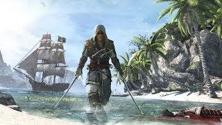 Assassin's Creed 4 Black Flag l Review l PS4 Review!