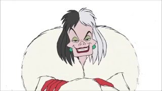 The Death of Cruella de Vil