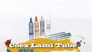 Coex Lami Tube by IPACK.wmv Thumbnail