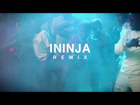 Ininja Remix - Love devotion & Peekay ft DJ Tira , Dlala Thukzin ( Trailer )