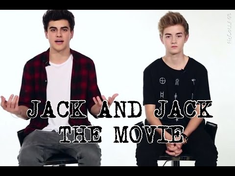 Jack and Jack The Movie