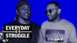 Pusha Says Drake's Producer 40 Leaked Secret About His Son, New Joyner Lucas | Everyday Struggle