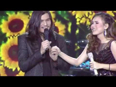 Road To MNCTV Dangdut Awards - Virzha feat Ayu Ting Ting - Pertemuan (17/11)