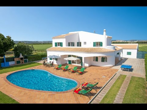 Villa Plus - All The Options