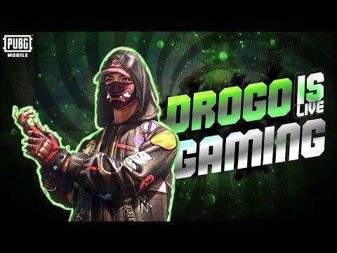 കിടു അപ്ഡേറ്റ് / Invincible ഹാക്ക് / PUBG Malayalam Live With Mr Drogo