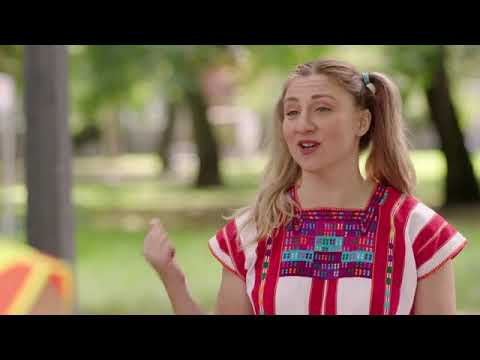 Download Baroness Von Sketch Show Season 4 Episode 5