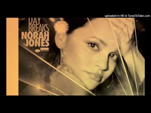 Norah Jones - Burn