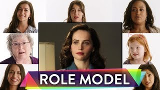 Who is Your Role Model? | 0-100