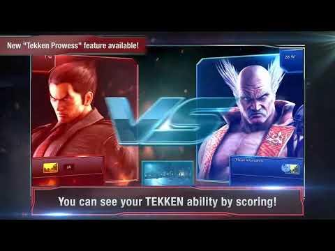Tekken 7 Seasonpass 4 launch |