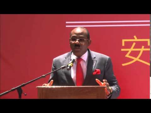 Special Economic Zone for Antigua: PM Gaston Browne