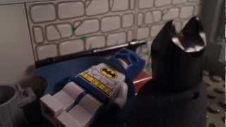 Lego Batman - There's Only One Batman