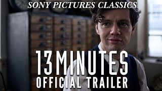 13 Minutes | Official Trailer HD (2016)