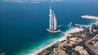 BURJ AL ARAB - BEST 7 STAR HOTEL 2016
