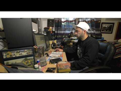 DJ Pain 1   Making of Slaughterhouse Offshore Beat (Studio Video) @DipnDashVisuals @LukasVHMedia