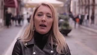 I Cioccolatini della Ricerca 2017 - Trieste