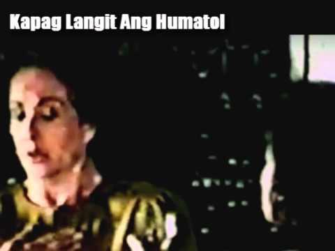 CLIPS - KAPAG LANGIT ANG HUMATOL 02
