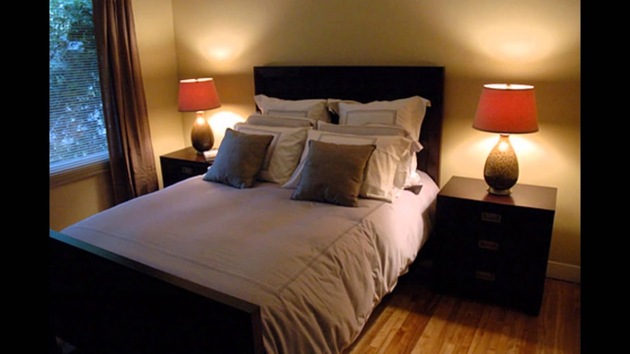 Bedroom Table Lamps For Side
