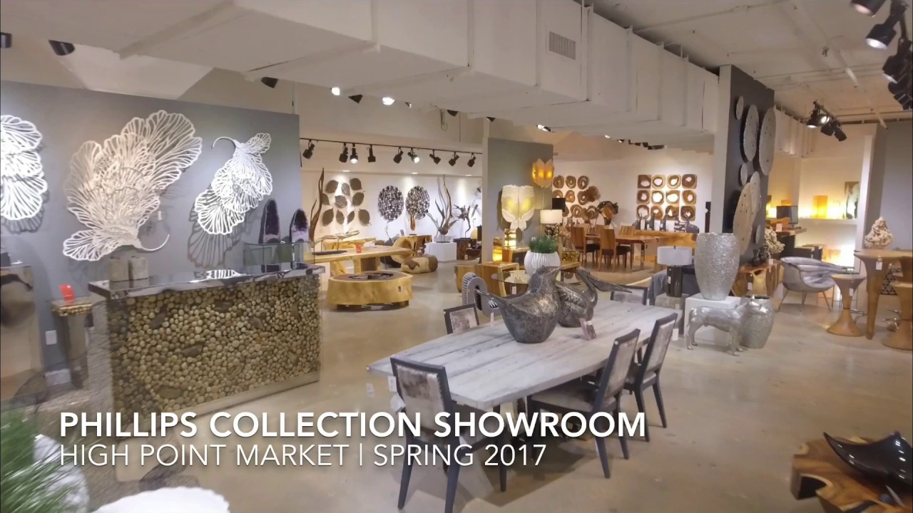 the phillips collection furniture. Interesting Phillips Phillips Collection  High Point Market Spring 2017 For The Furniture