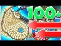 Bloons TD Battles  ::  100+ NINJA MONKEY  ::  INSANE LATE GAME