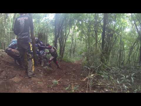 Trilha de moto Foz do Iguaçu 04012014 009